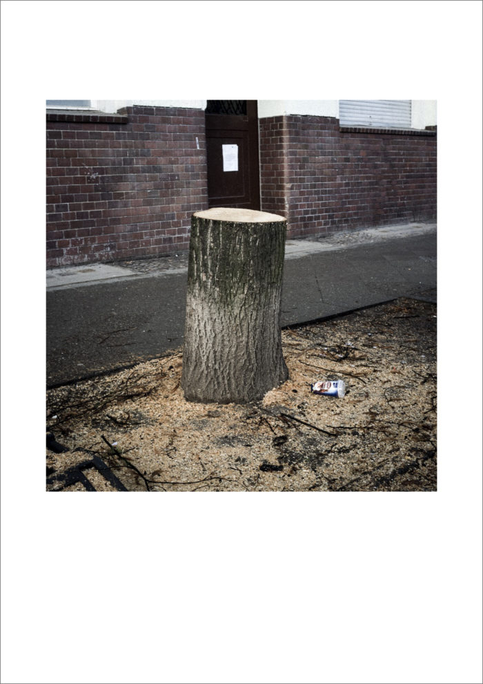 Limited edition photograph by Stephan Stephensen aka President Bongo of Gus Gus - signed artwork